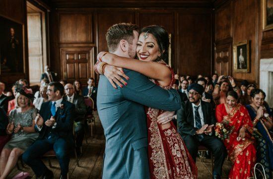 Royal Naval College wedding
