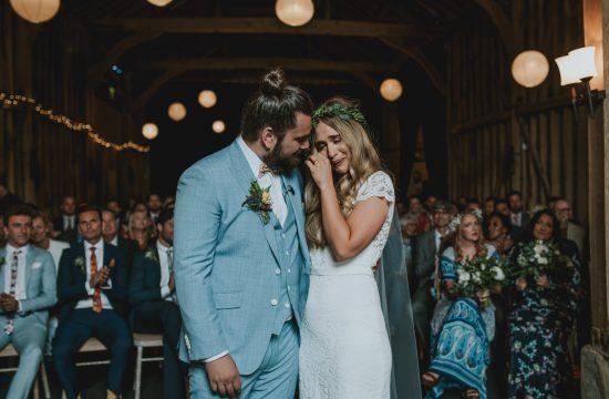 Childerley Estates wedding