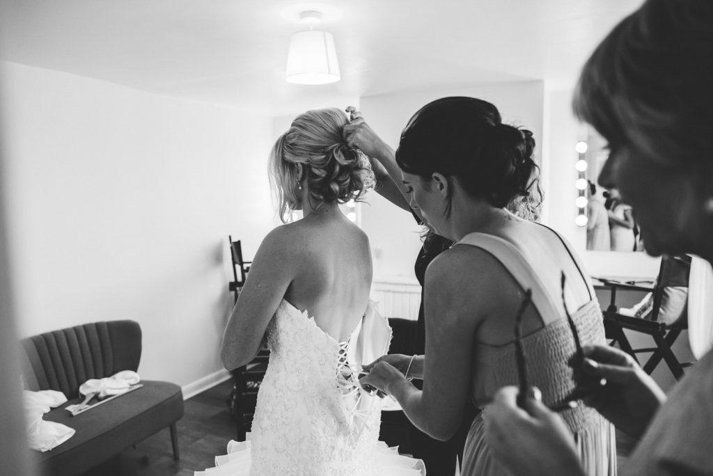 Suffolk Wedding Photography | Becky & Matt | The Granary
