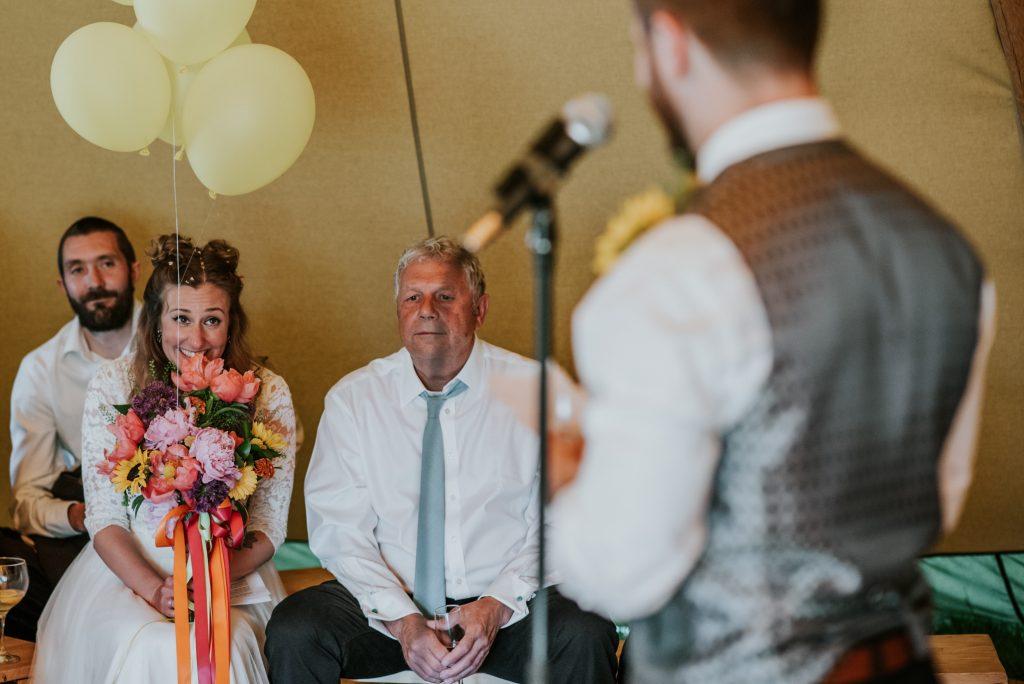 Jo & Will | Horningsea Pavilion | Cambridge Wedding