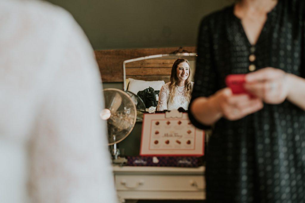 The Bell Ticehurst wedding