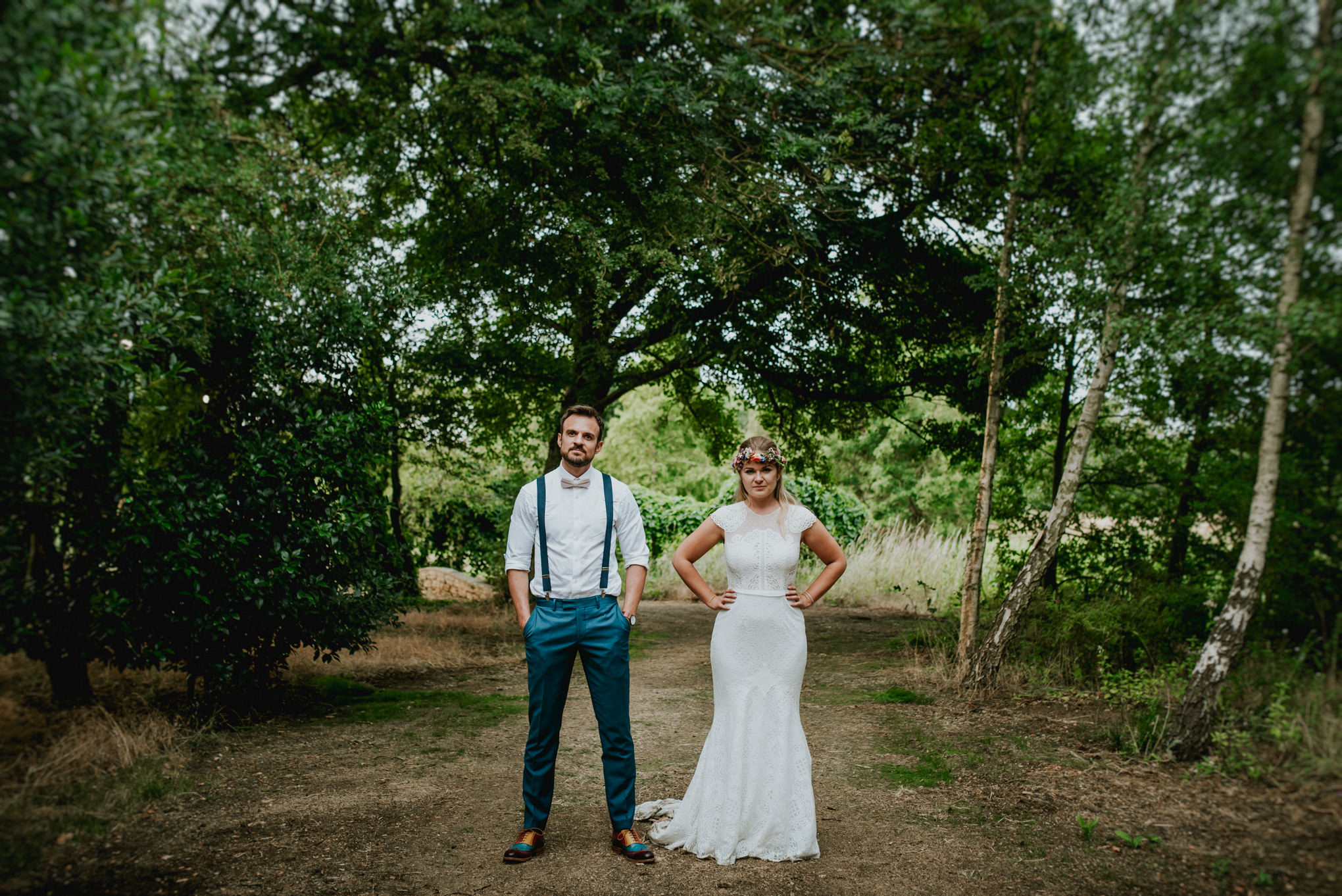 The Granary Deeping wedding