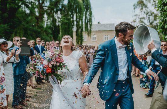 Granary Deeping wedding