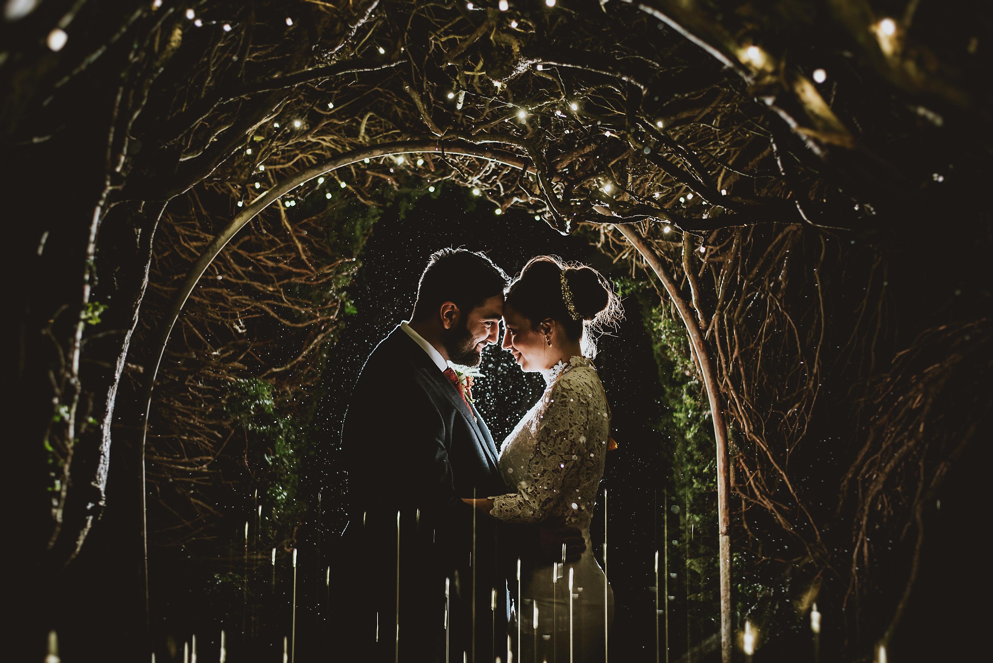 Glemham Hall weddings