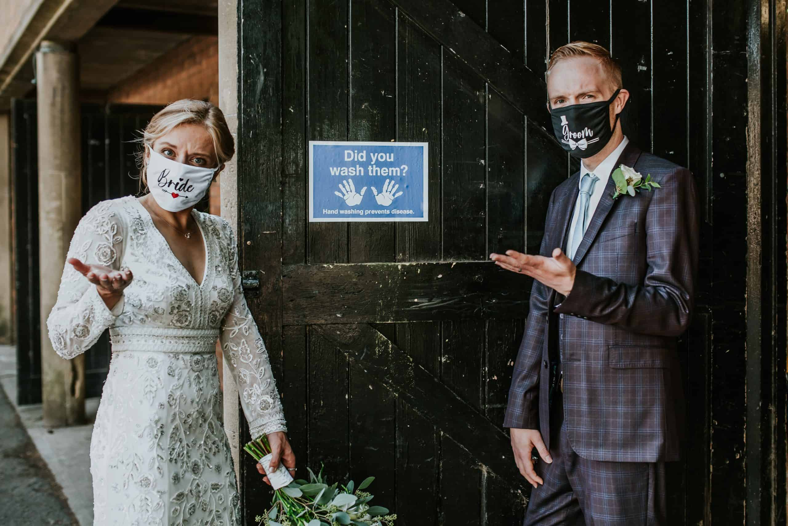 intimate small cambridge weddings